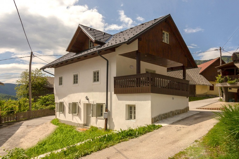Bled Area - Sweet renovated cottage in Bohinjska Bela.jpg