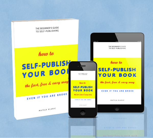 How to Self-Publish Your Book 3D blue 600.png