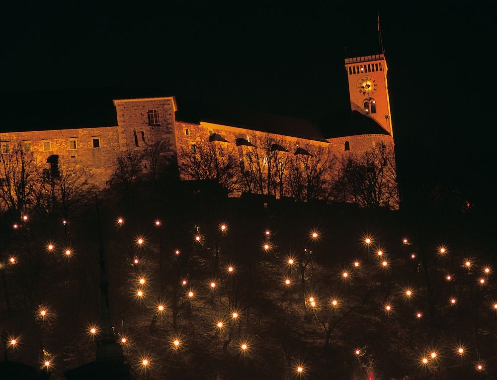 Ljubljana Castle at night.jpg