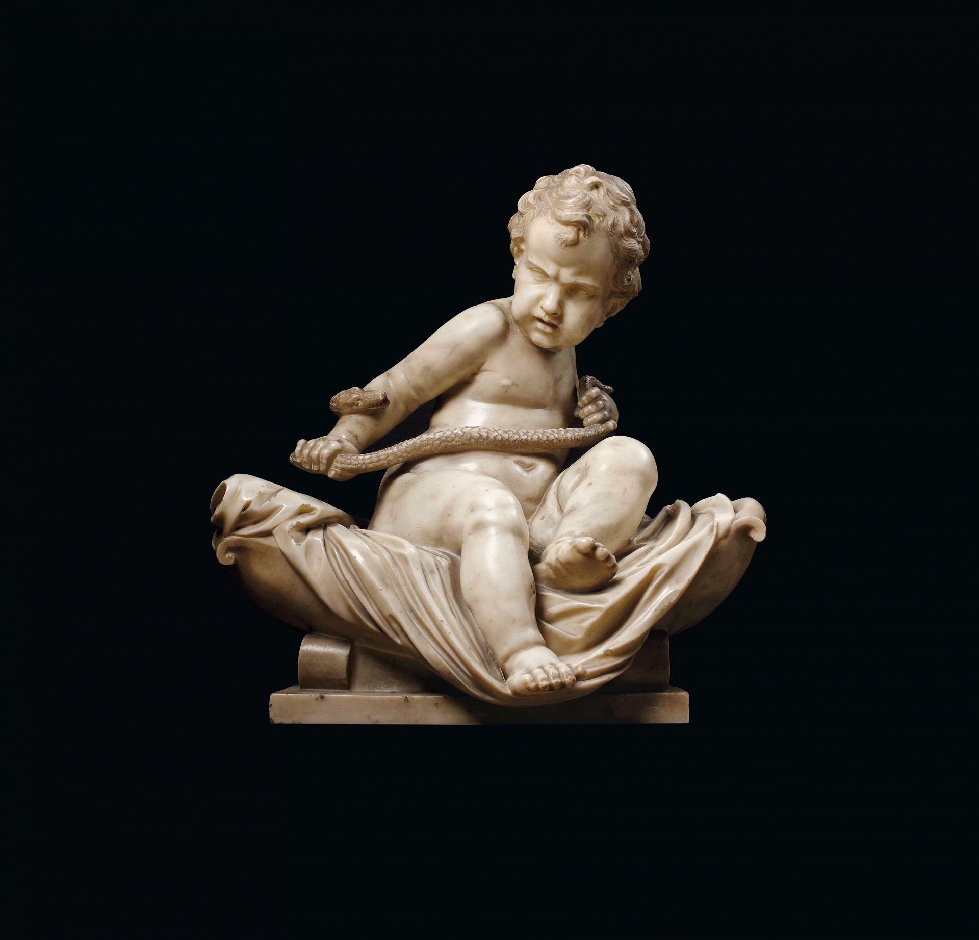 Roma Aeterna Masterpieces of Classical Sculpture.jpg