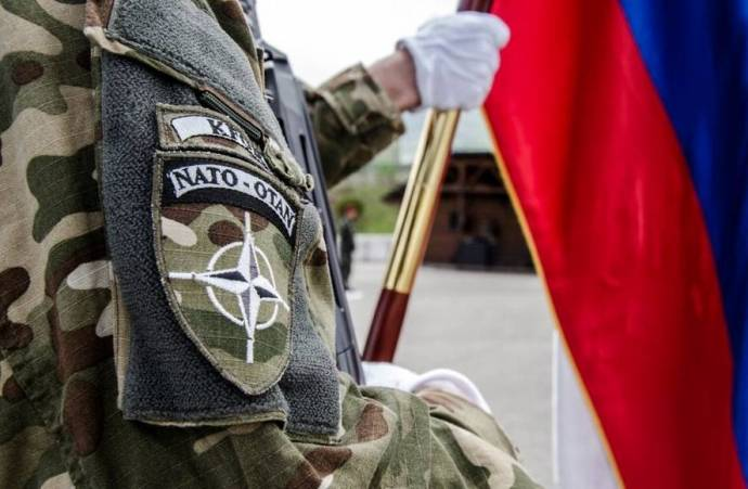 NATO: Slovenia's Spending Commitments Remain Unchanged