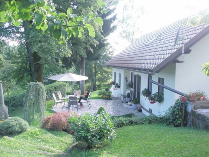 Property of the Week: House with a Pool in the Alpine Foothills, 30 Minutes from Ljubljana