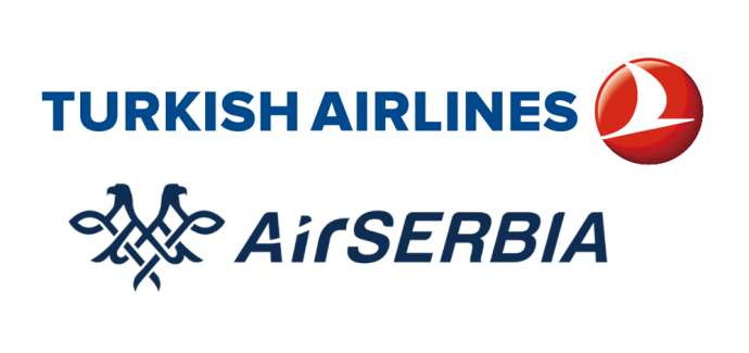 Turkish Airlines, Air Serbia Increase Summer Flights to Ljubljana