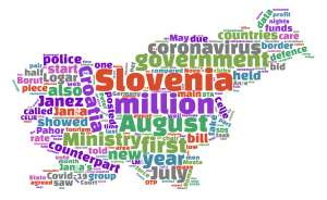 Last Week in Slovenia: 21 - 27 August 2020