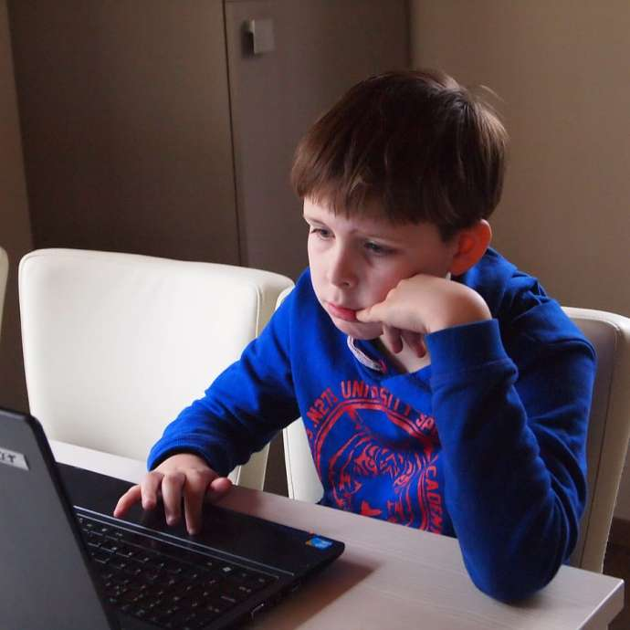 Slovenian Tests Online Exams for Primary School Students