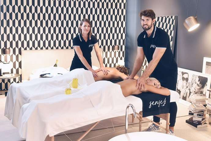 Mobile Massage in Ljubljana Comes to Your Office, Home or Hotel