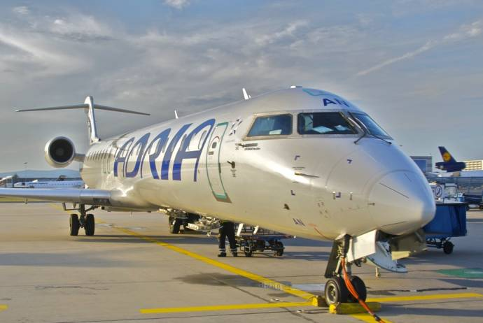 Adria's Winter Schedule Connects 21 Cities With Ljubljana, Despite Company's Financial Woes