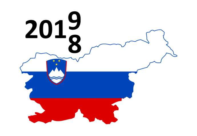 Slovenia in 2019 – Preview & Schedule