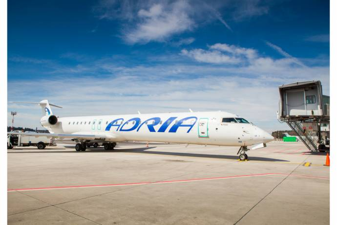 Adria to Connect Slovenia with Seven New Destinations by End of April