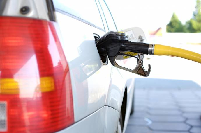 Non-Motorway Petrol and Diesel Prices at Highest Levels in Three Years