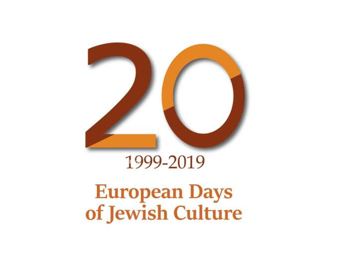 European Days of Jewish Culture Start in Five Slovenian Towns, on Until 18 September 2019