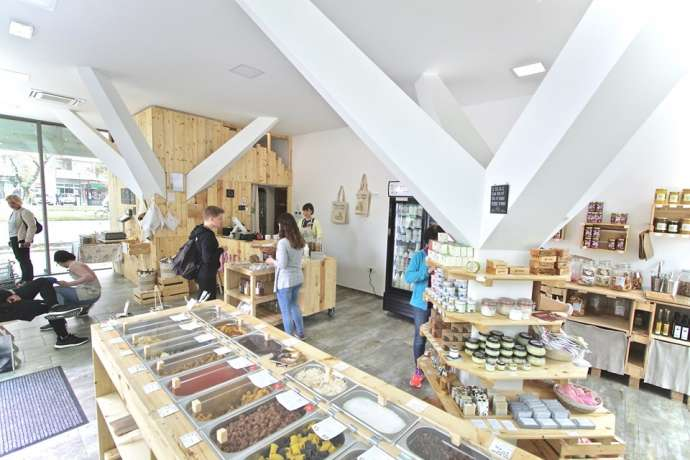 The Rise of Zero-Waste Stores in Slovenia