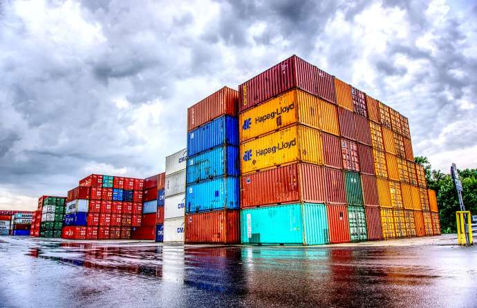 Koper Best Connected Container Port in Adriatic, 80th in World
