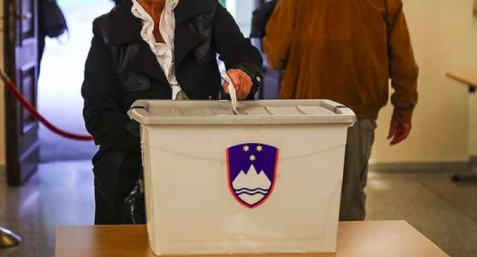 Reforms to Slovenia's Electoral Law Proposed, But Lack of Consensus Will Delay Progress