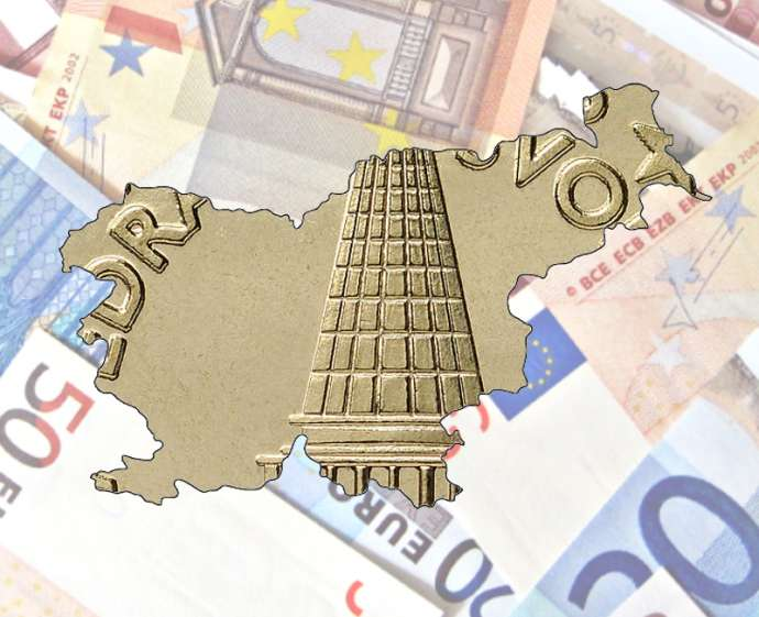 Slovenia Posts 1% General Surplus, Public Debt 67.7% of GDP