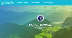 Bohinj Nominated for Best European Destination 2018 - Voting Starts Tomorrow!