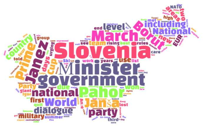 Last Week in Slovenia: 19-25 March, 2021