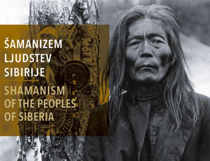 Siberian Shamanism at Ljubljana's Ethnographic Museum Until October 2, 2019
