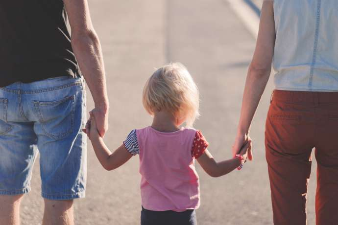 How to Adopt Your Partner's Child in Slovenia