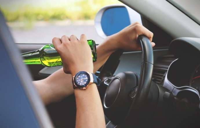 Feature: Drink Driving Still a Problem in Slovenia