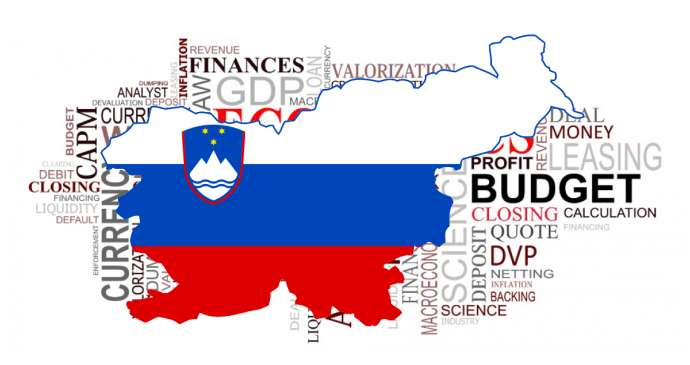 EBRD Lowers Forecast for Slovenia's GDP