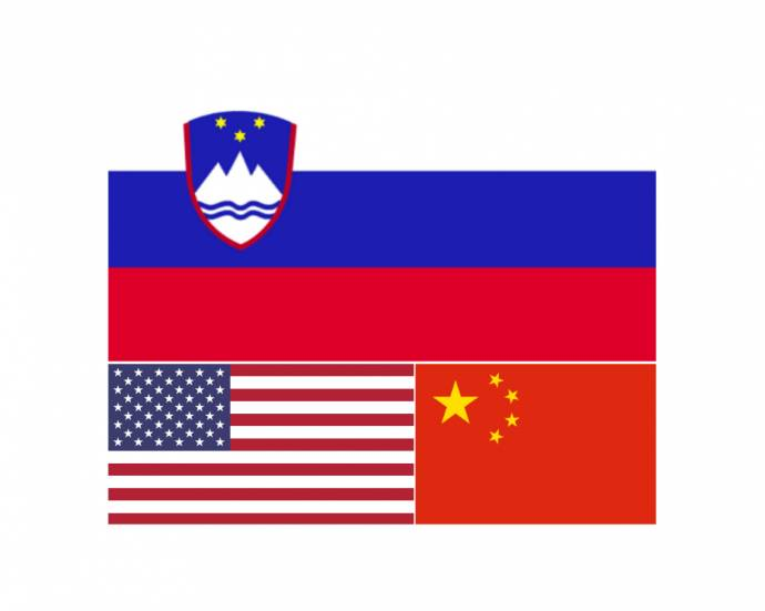 Economic Analysis: US-China Trade War Could Indirectly Hurt Slovenia