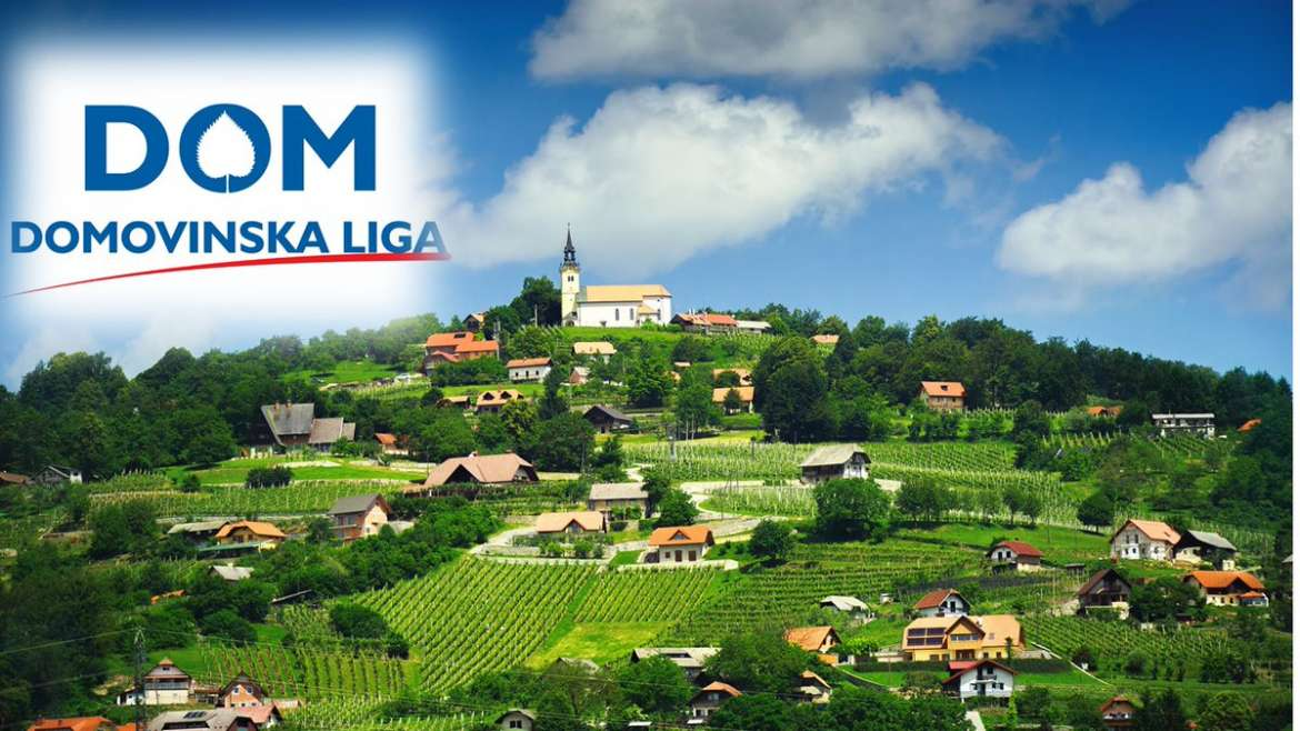 "8e35b2bd Feature: Slovenia Gets New Far-Right Party, the ""Homeland League"""