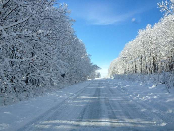 Winter Tyres Mandatory in Slovenia From November 15 to March 15, 2020