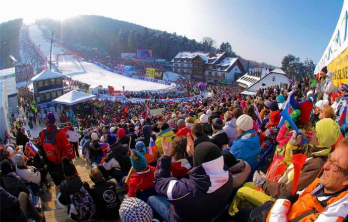 Alpine Skiing: Shiffrin Favourite at Maribor's Golden Fox