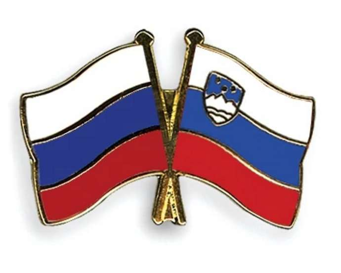 Slovenia & Russia to Expand Trade, Especially in IT, Transport, Research, Agriculture