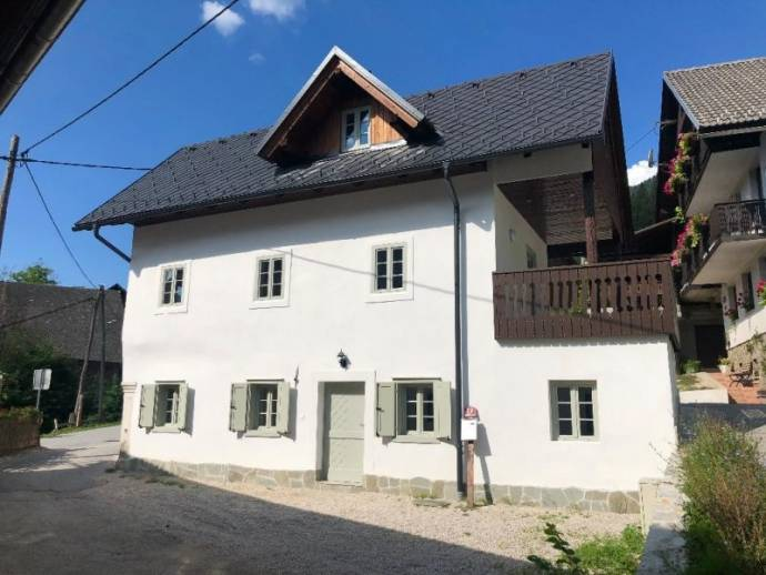 Property of the Week: Newly Renovated Three-Bedroom House Near Bled