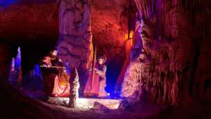A Christmas Event to Remember: Living Nativity in Postojna Cave, December 25-30