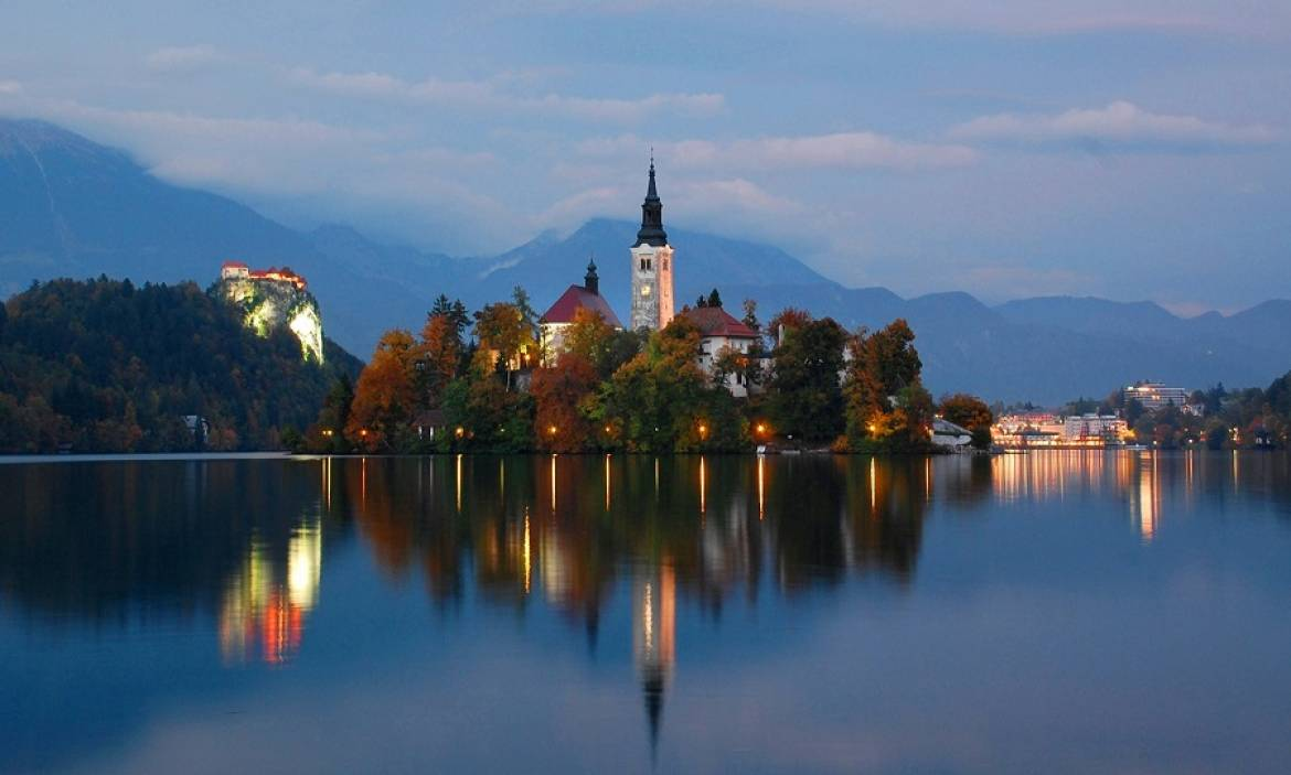 25 Reasons Why You Should Never Visit Slovenia