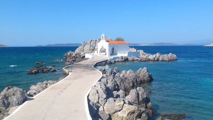 New Flights to Connect Maribor and the Greek Island of Chios in June