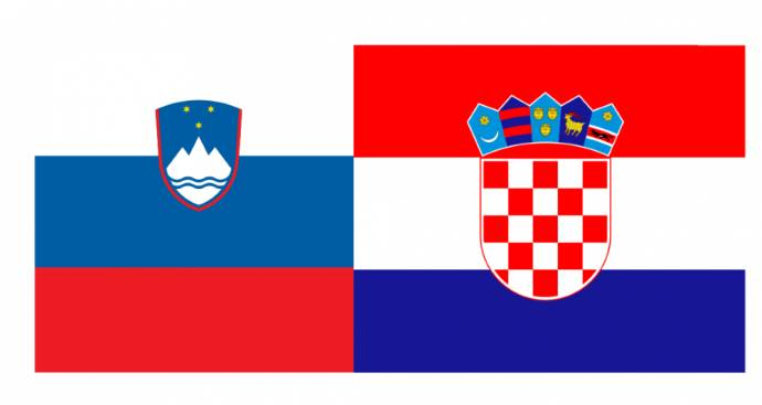 Slovenia Takes Croatia to EU Court of Justice Over Border