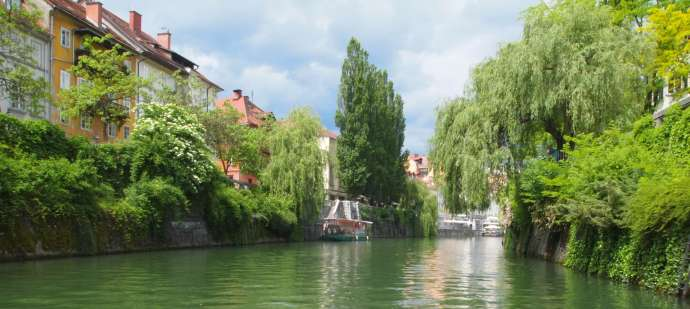 Ljubljanica Project Wins UNESCO Award for Underwater Cultural Heritage