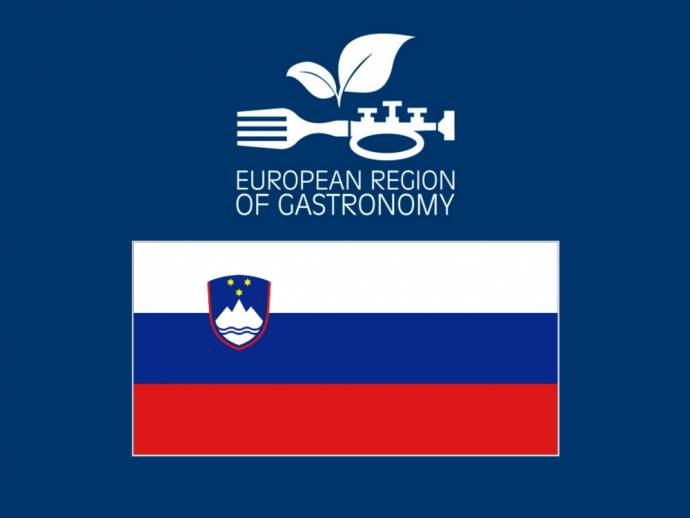 Slovenia Becomes First Country Named a European Region of Gastronomy