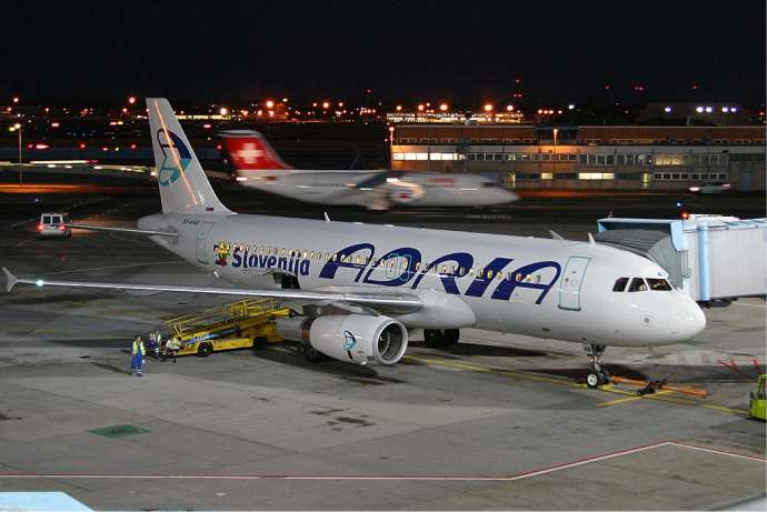Suspicions Over Accuracy of Adria Airways' Upcoming Financial Report