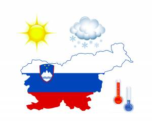 Climate Change: Slovenia to Get More Heat Waves and Extreme Winters