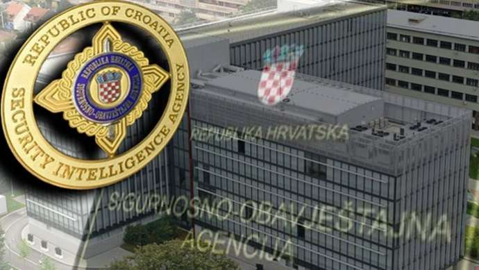 Report: Croatian Spy Agency Wiretapped Border Arbitration Calls to Sabotage Them