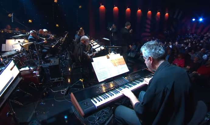 June 27 in Slovenian History: RTV Slovenia Big Band's First Performance