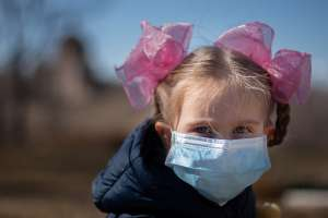 National Public Health Institute Recommends Masks for All Primary School Children