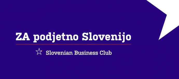 Slovenian Business Club Aims to Remove Stigma from Entrepreneurs