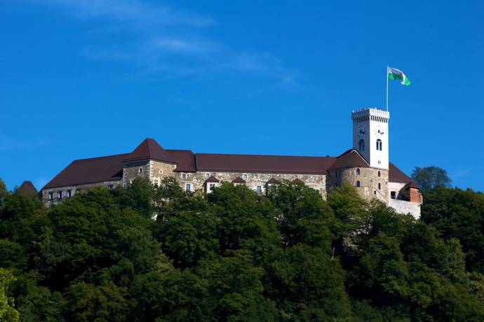25 Things to Know about Ljubljana Castle