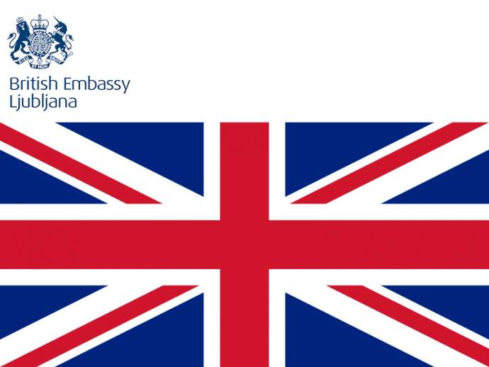 CORRECTED: UK Embassy in Slovenia to Hire Brexit Consular Officer