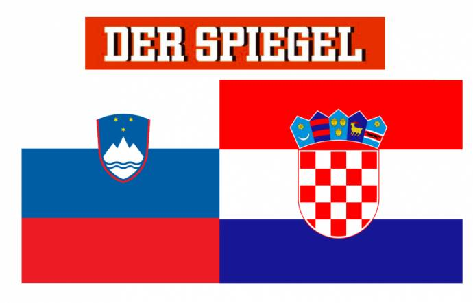 Govt. Reacts to Der Spiegel Report Juncker Ignored Legal Advice Supporting Slovenia Against Croatia