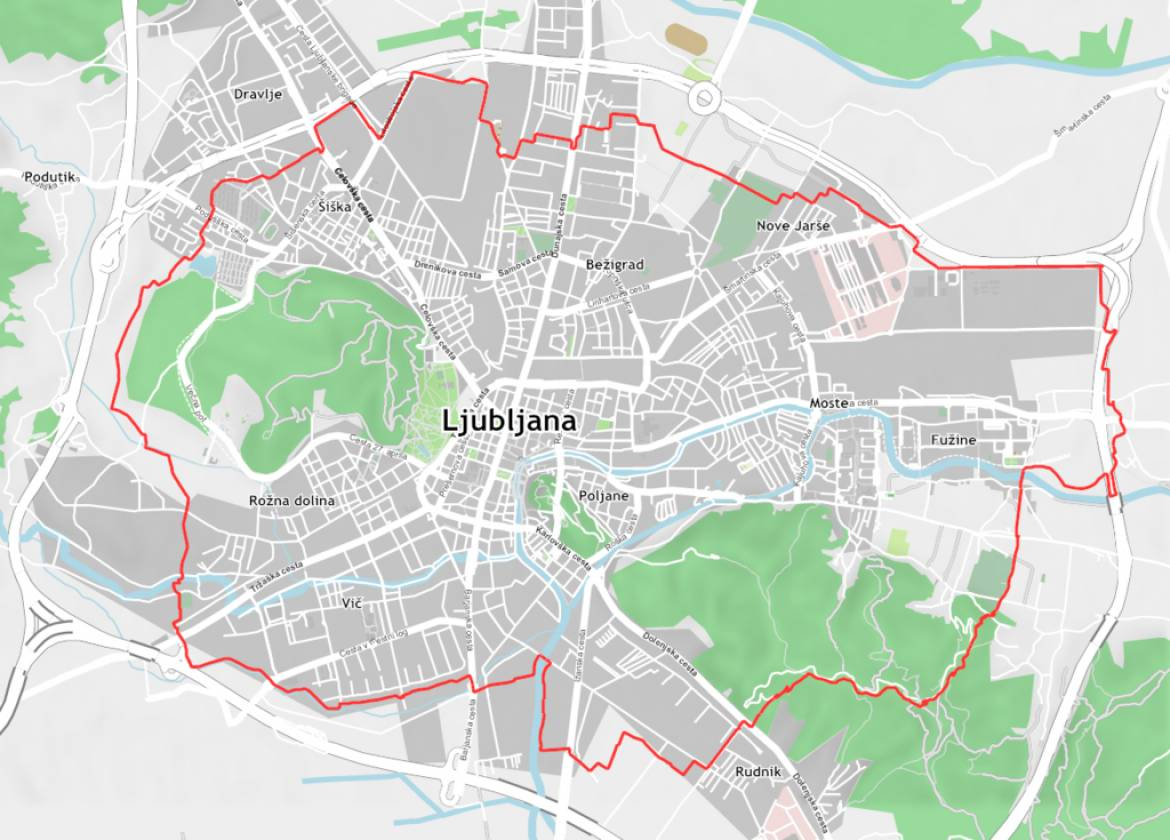 Walk Along the Wire, a 3-day Remembrance of Ljubljana\'s WWII ...