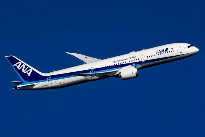 ANA Announces Two Direct Japan-Slovenia Flights This Summer
