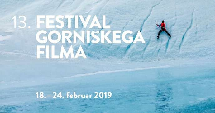 Five Reasons to Love the Slovenian Mountain Film Festival, Feb 18-24, 2019 (Videos)