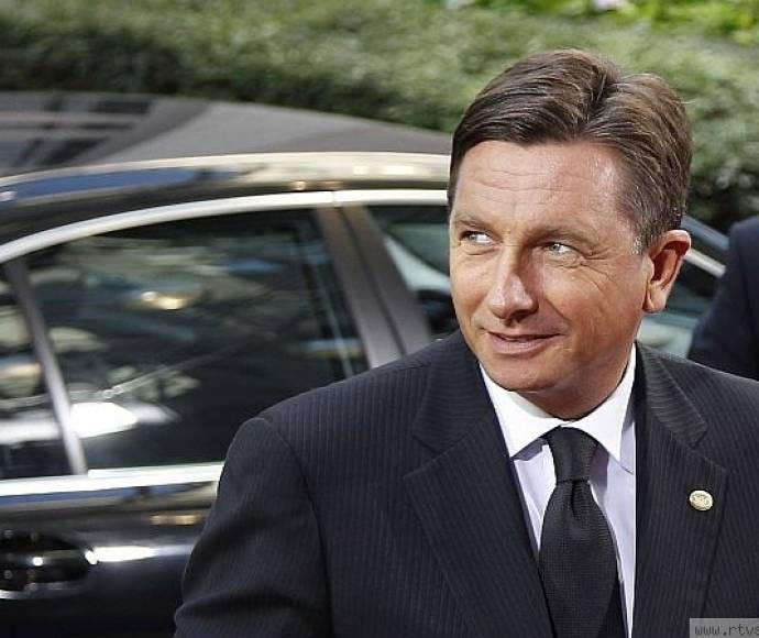 Pahor to Visit Bosnia-Herzegovina for the Sarajevo Business Forum (Background)